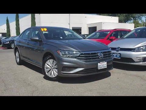 2019 Volkswagen JETTA 1.4T S San Jose Sunnyvale Hayward Redwood City Cupertino