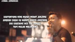 Gambar cover Kartonyono medot janji (video lirik)