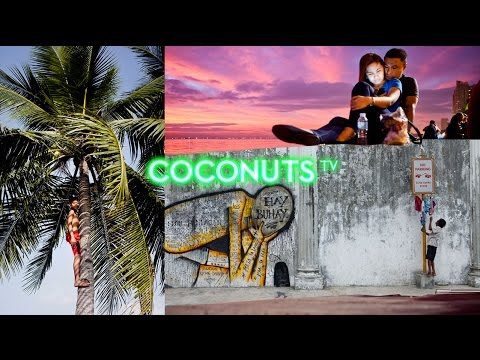 40 Reason Why We Love Metro Manila | Coconuts TV