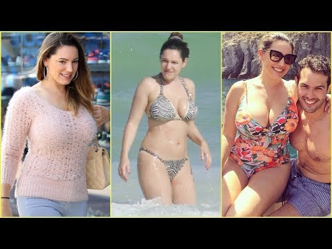 Kelly Brook  Rare Photos  Lifestyle  Childhood  Family  Friends