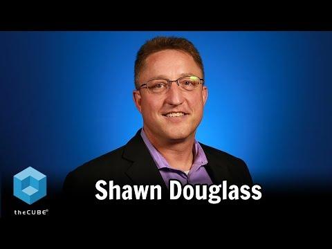 Shawn Douglass, Amberdata.io | CUBEConversation, April 2018