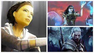 Новая игра по Half-Life: Alyx. Кодзима выдумал новую игру. Path of Exile 2 не боится Diablo 4