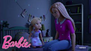 настоящая ночная фея 💖Barbie Россия 💖Отрывки из фильмов Барби