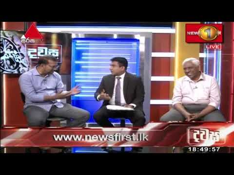 Dawasa Sirasa TV 18th October 2019