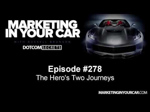 278 - The Hero's Two Journeys