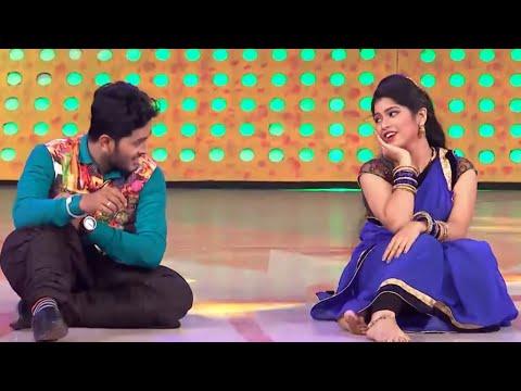 Raja Ranee nka Romantic Dance | Nisa Nisa eki Nisa Lage | Tarang Parivaar Maha Muqabilla | SE3 Ep 5