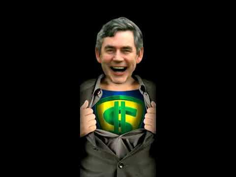 Gordon Brown - Cash In My Pocket [WILEY]