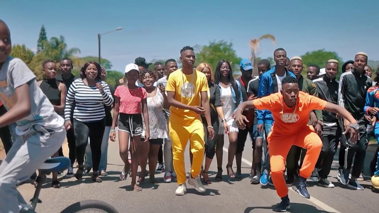 Download King monada idibala malwedhe (HD official video)