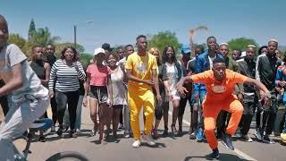 Gambar cover King monada idibala malwedhe (HD official video)