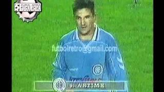 Independiente  vs Belgrano  Apertura 1994 Artime, Gareca FUTBOL RETRO TV