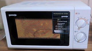 видео Как работает микроволновка, краткий обзор. Центр услуг Альфа74.