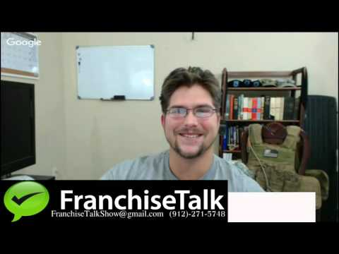 Franchise Talk with Outdoor Living Brands episode 3 Renew Crew