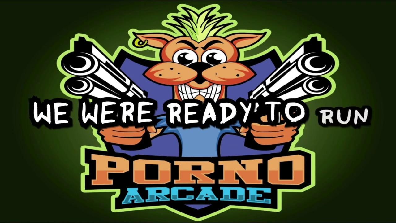 Porno Arcade - Bulletproof Vest