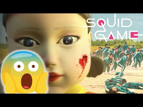 Squid Game, the PC game. thumbnail