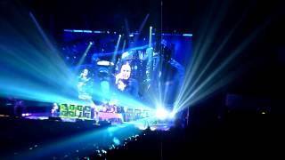 Black Sabbath - God Is Dead - LIVE @ Frankfurt Germany 04-12-2013 *HD*