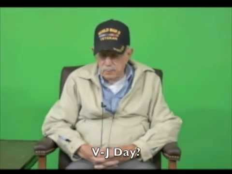 Donald Wilson (2014)  Remembers World War II