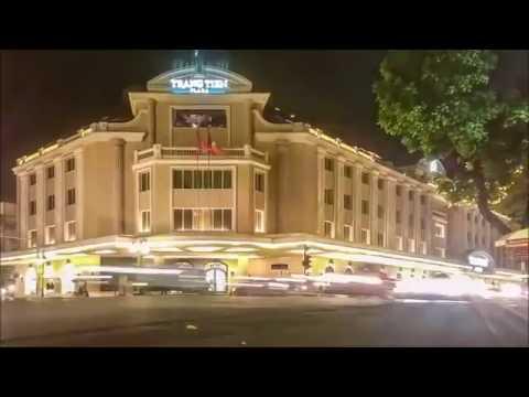 TimeLapse Hanoi Vietnam