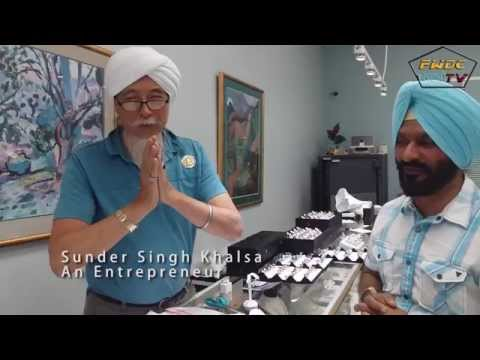 Chinese Sikh in usa
