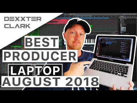 Best laptop for music production 2018  TOP 5 August