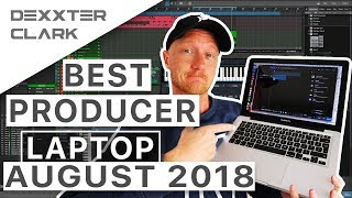 Best laptop for music production 2018 - TOP 5 (August)
