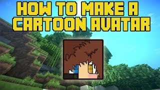 Download How To Make a Minecraft Avatar (No Photoshop/Free) Mp3 and Videos
