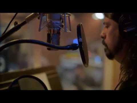 Making of Subterranean - Foo Fighters