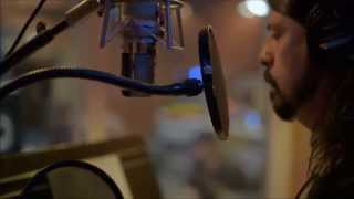 Making of Subterranean - Foo Fighters