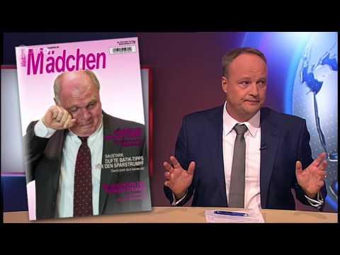 Heute-Show ZDF HD 15.11.2013 - Folge 132