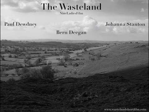 The Wasteland  Indiegogo  Video