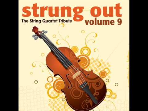 I'm Yours - Vitamin String Quartet Tribute to Jason Mraz