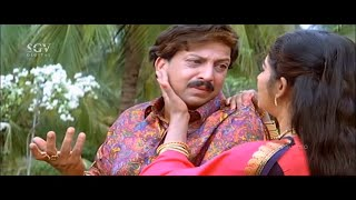 ಹಾಲುಂಡ ತವರು Kannada Movie | Vishnuvardhan Movies | Sithara | Halunda Thavaru Kannada Full Movie
