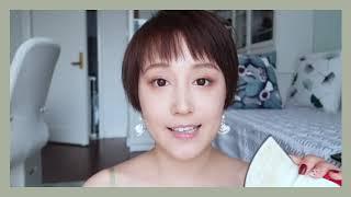 梦诗Nicole —日常化妆,买这10只刷子就够啦!