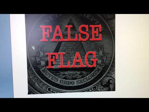 False Flag Event Coming? - Dream