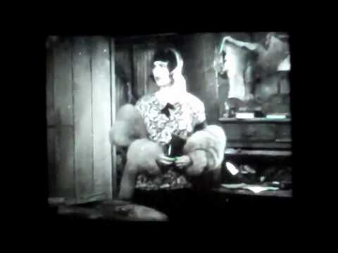 Midnight Madness (1928, 35mm)