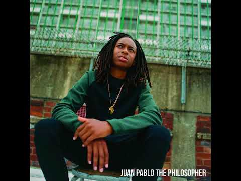 Ezra Collective - Juan Pablo: The Philosopher [Full EP]