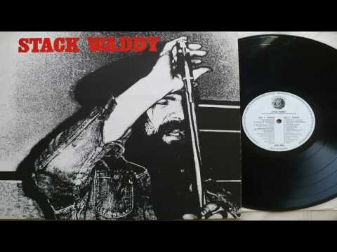 Stack Waddy  - Nadine  (Reissue) - 1971/2007