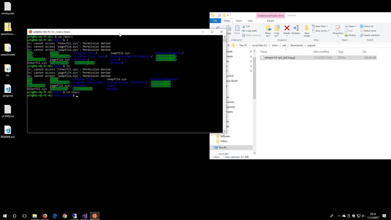 TIP : Gzip - Windows 10, the easy way