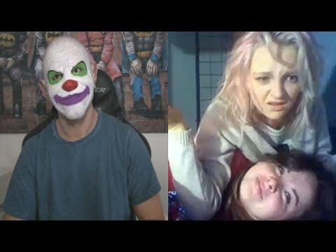 The Clown - Alki on Omegle - 동영상