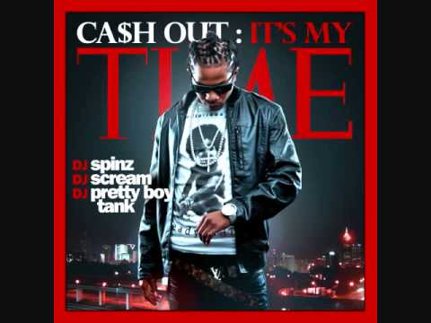 CA$H OUT: GET DOWN OR LAY DOWN PROD B_WHEEZY