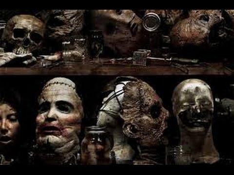 [Horror Movies Best Scary Movies] Hibernado Vivo   Peliculas de Terror