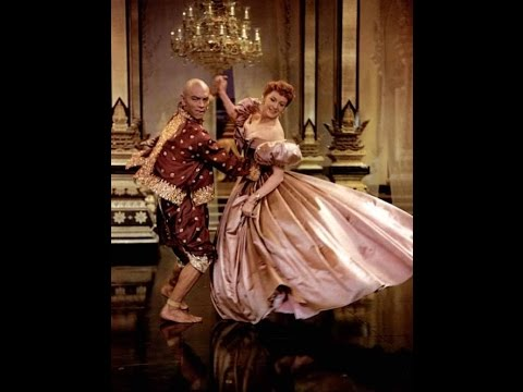 """""""HIGHLIGHTS FROM THE KING AND I"""" (RODGERS AND HAMMERSTEIN) BEST HD QUALITY"""