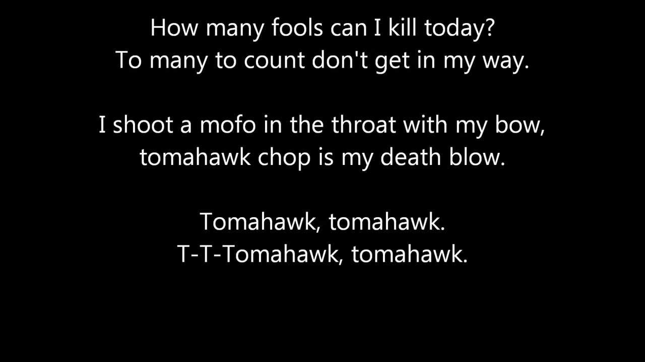 The Lyrics You'll Never Hear to the Assassin's Creed ...