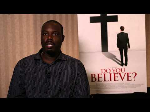 "Senyo Amoaku ""Do You Believe?"" interview"