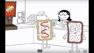 Pop Tarts Commercials Compilation Animated Ads