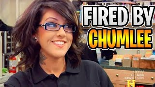 What The Pawn Stars Employees Don't Want You To Know