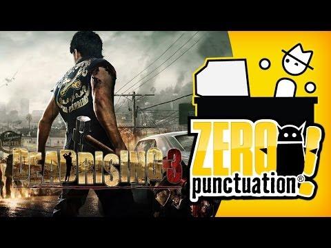 DEAD RISING 3 (Zero Punctuation)