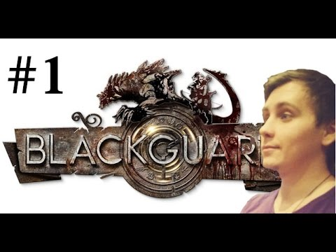 видео: blackguards 2 прохождение на Русском часть 1(Видео каждый день)