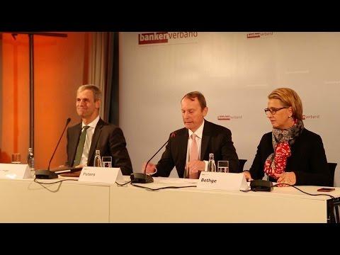 Vorstands-Pressekonferenz am 7. November 2016 in Frankfurt am Main