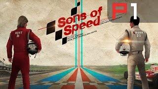 Hunt Vs Lauda - Sons of Speed Teaser