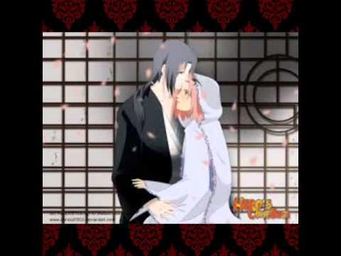 Itachi Uchiha♡Sakura Haruno - YouTube